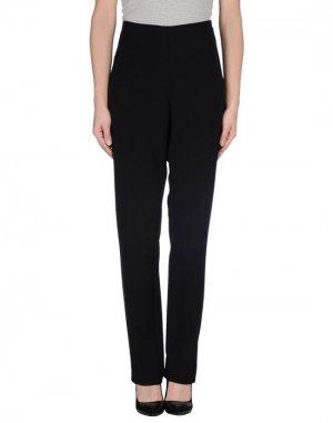 Повседневные брюки JAEGER. Цвет: черный
