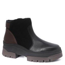 Ботинки SB35131A черный SEE by CHLOE
