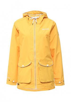 Куртка Regatta Bayeur. Цвет: разноцветный
