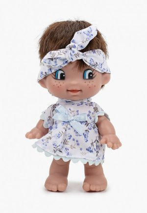Кукла Arias 15 см. Цвет: разноцветный