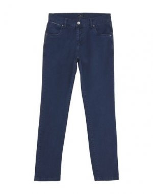 Джинсовые брюки BROOKSFIELD. Цвет: темно-синий