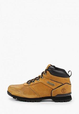 Ботинки трекинговые Timberland Splitrock 2 WHEAT. Цвет: бежевый