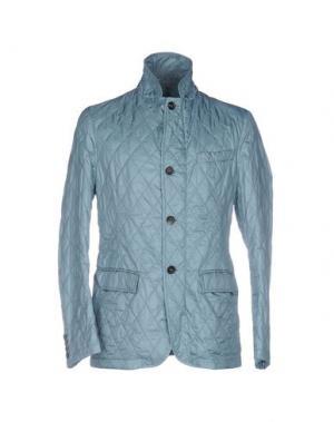 Пиджак ALLEGRI. Цвет: небесно-голубой