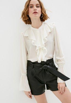 Блуза 2nd Day. Цвет: белый