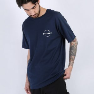 Футболка City Circle Tee Stussy
