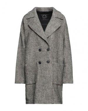 Пальто T-JACKET by TONELLO. Цвет: белый