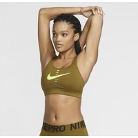Спортивное бра с высокой поддержкой Impact Strappy Nike