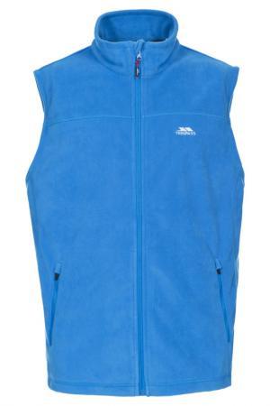 Vest Trespass. Цвет: blue