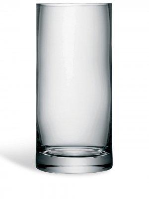 Маленькая ваза Column LSA International. Цвет: нейтральные цвета