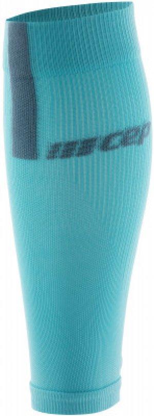Гетры женские pro +, 1 пара, размер 32-38 CEP. Цвет: голубой