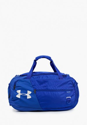Сумка спортивная Under Armour UA Undeniable 4.0 Duffle MD. Цвет: синий