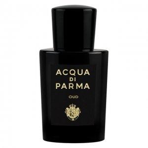 Парфюмерная вода Oud Acqua di Parma. Цвет: бесцветный