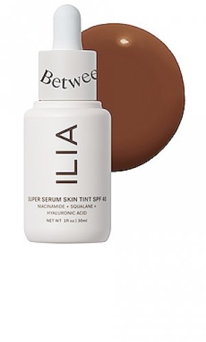 Тональная основа super serum Ilia. Цвет: beauty: na