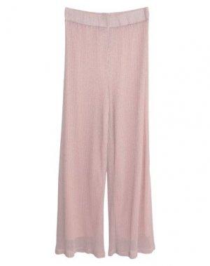 Повседневные брюки ATOS LOMBARDINI. Цвет: сиреневый