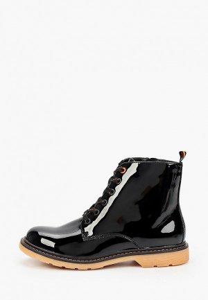 Ботинки Catwalk by Deichmann. Цвет: черный