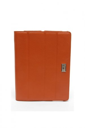 Чехол для iPad Narvin. Цвет: оранжевый