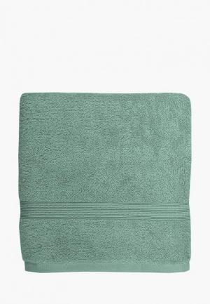 Полотенце Bonita. Цвет: зеленый