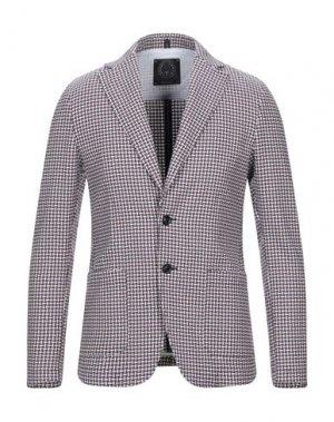 Пиджак T-JACKET by TONELLO. Цвет: красный