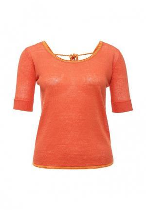 Джемпер Kookai. Цвет: оранжевый