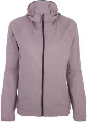 Ветровка женская Kor Preshell, размер 48 Mountain Hardwear. Цвет: фиолетовый