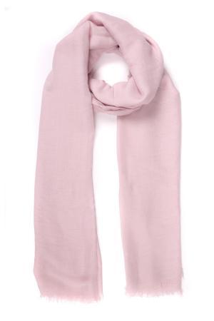 Шарф Codello. Цвет: розовый