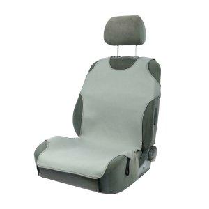 Чехол-майка torso на переднее сиденье, цвет серый, набор 2 шт