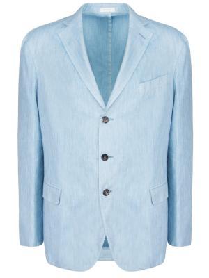 Однобортный пиджак COLOMBO
