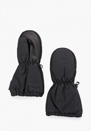Варежки Premont. Цвет: черный