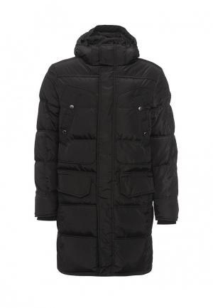 Куртка утепленная Cerruti 1881. Цвет: черный
