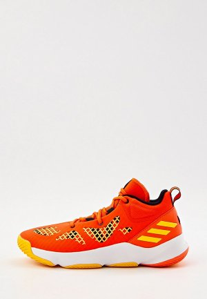 Кроссовки adidas PRO N3XT 2021. Цвет: коралловый