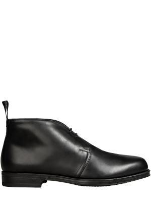 Ботинки Alberto Guardiani. Цвет: черный