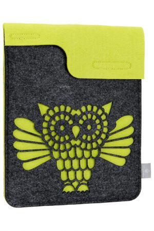 Чехол для Ipad/Tablet PC Burgmeister. Цвет: green