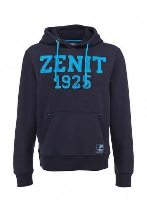 Худи Atributika & Club™ FC Zenit. Цвет: синий