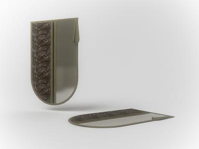 Сумочка - чехол для одной пары обуви, 45х30см CoFreT