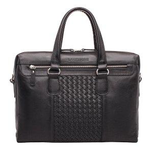 Деловая сумка Bramley Black для ноутбука