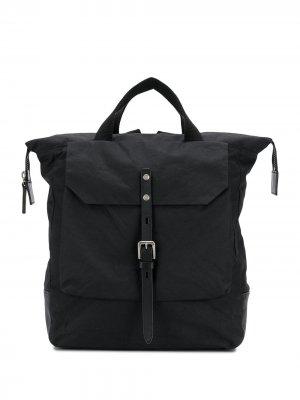 Рюкзак Frances Ally Capellino. Цвет: черный