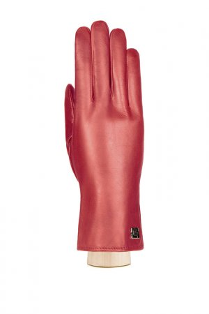 Перчатки Eleganzza. Цвет: красный