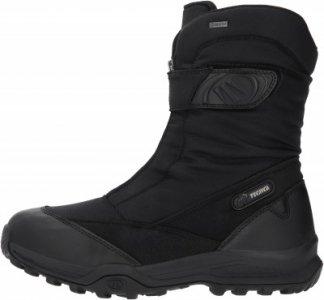 Сапоги утепленные мужские Ice Way III Gtx® Ms, размер 43 Tecnica. Цвет: черный