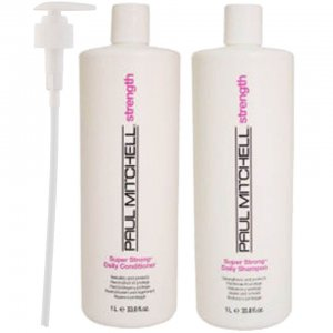 Strength Litre Duo Paul Mitchell