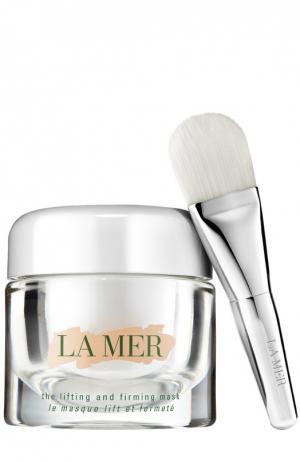 Лифтинг маска для укрепления кожи La Mer. Цвет: бесцветный