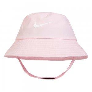Nan Drifit Infant Bucket Hat Nike. Цвет: розовый