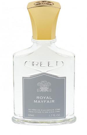 Парфюмерная вода Royal Mayfair Creed. Цвет: бесцветный