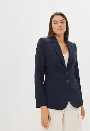Пиджак Mango - SUSO3. Цвет: синий