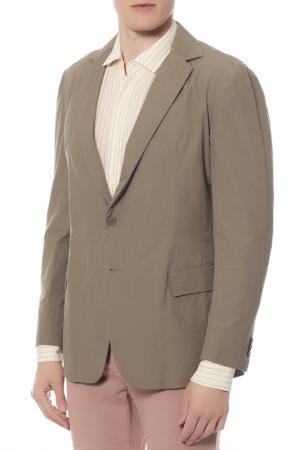 Пиджак Bottega Veneta. Цвет: 2846