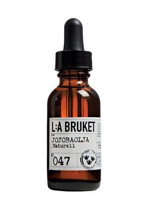 Масло для тела La Bruket 047 JOJOBA 30 мл. Цвет: прозрачный