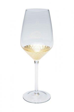 Бокал для белого вина 300 мл Kare. Цвет: бесцветный