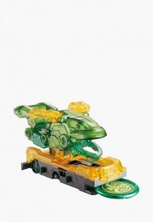 Игрушка Росмэн Дикие Скричеры. Машинка-трансформер Вейв л5. ТМ Screechers Wild. Цвет: разноцветный