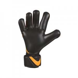 Футбольные перчатки Goalkeeper Grip3 - Черный Nike