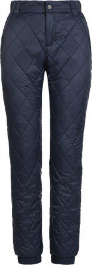 Брюки утепленные женские , размер 52 Merrell. Цвет: синий