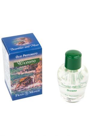 Парфюмерное масло Океан, 12 мл FRAIS MONDE. Цвет: none
